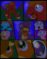 MLP Project 183 by Metal-Kitty
