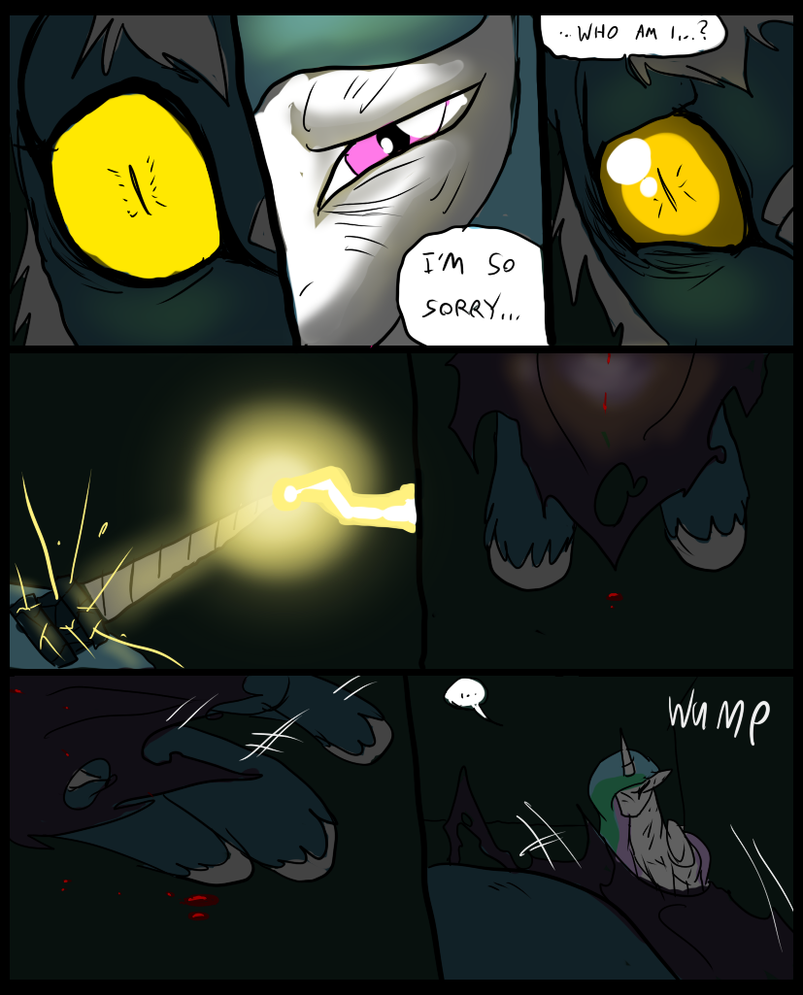 MLP Project 225 by Metal-Kitty on DeviantArt