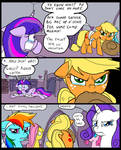 MLP Project 210