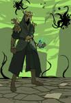 Miraak - The First Dragonborn