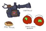 Heavy Mac Gear