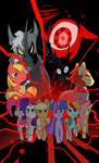 MLP Project - Red Eclipse
