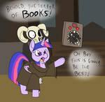 Twilight the Magician