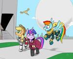 Destiny Ponies