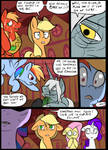 MLP Project 437