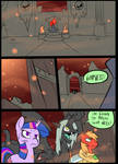 MLP Project 461