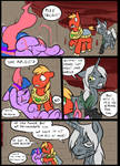 MLP Project 485