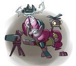 Engineer Pinkie