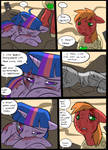 MLP Project 575