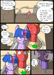 MLP Project 577