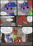 MLP Project 581