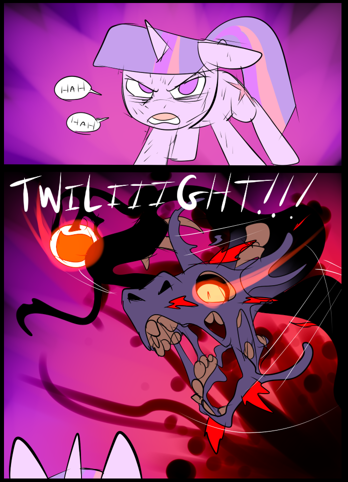 MLP Project 131 by Metal-Kitty on DeviantArt