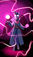 Twilight Sparkle - The Mage