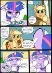 MLP Project 619