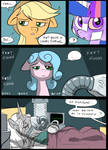 MLP Project 621