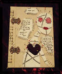 Voodoo Girl Journal