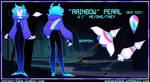 [ref] Rainbow Pearl