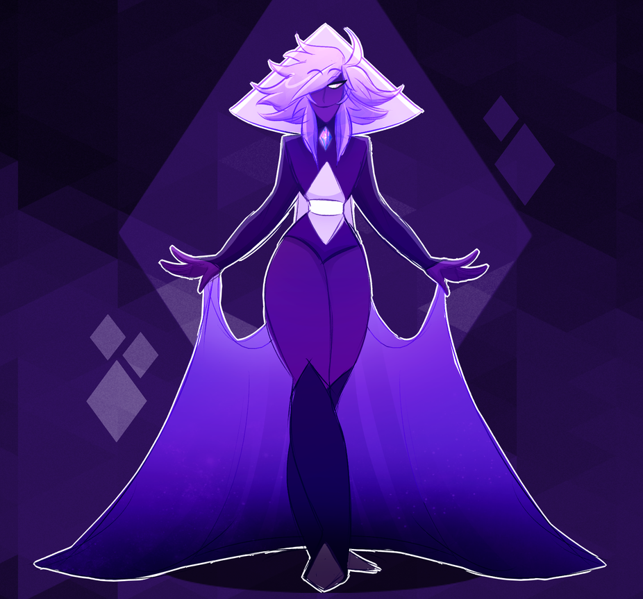 watch cm purple youtube speedpaint diamond