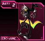 CDC: JUNE 2017 2