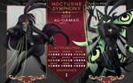 NS :: Seif Al-Qamar by frogtax