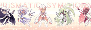 NS :: Prismatic Symphony