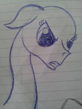 Draco-Dash facial expressions #2
