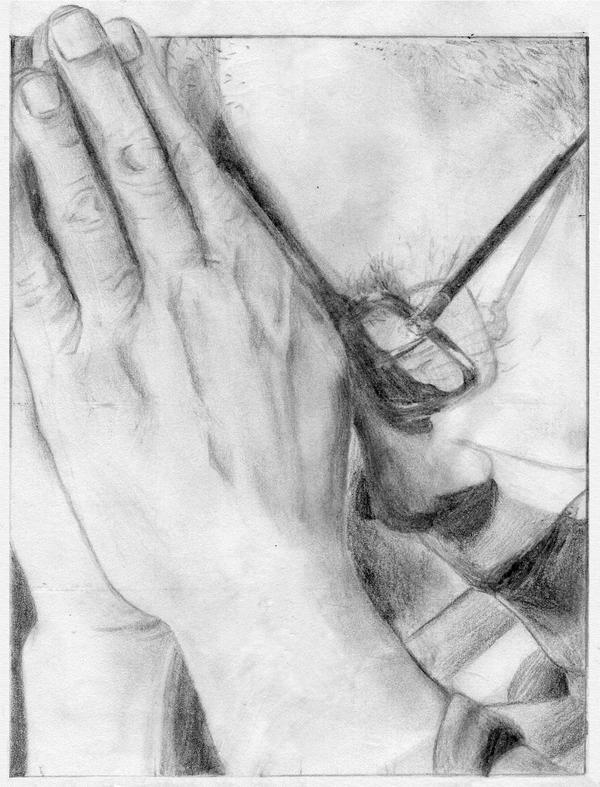 Dalai Lama by sweetsour