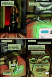 Annie Comic: page 14