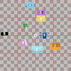 Insomnium Map 3.2 by MegamiJadeheart