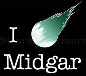 I Meteor Midgar by MegamiJadeheart
