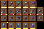 RPG items
