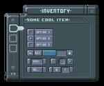 Sci-fi User Interface