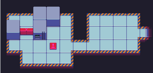 SciFi Interior Tiles