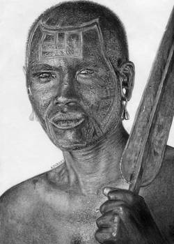 African Warrior 2017