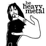 .be heavy metal