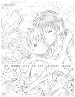 [CE] We found LOVE in the Coldest place by Skunkyfly