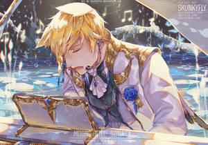 Under the Moonlight Sonata