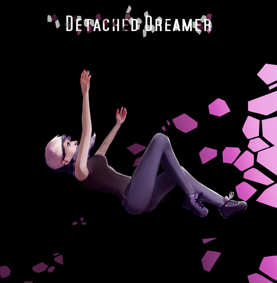 Detached Dreamer - Cover by Rainescence