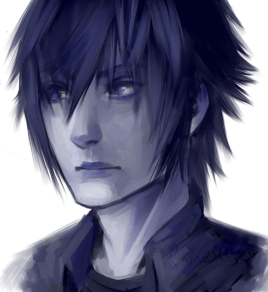 Noctis by Rainescence