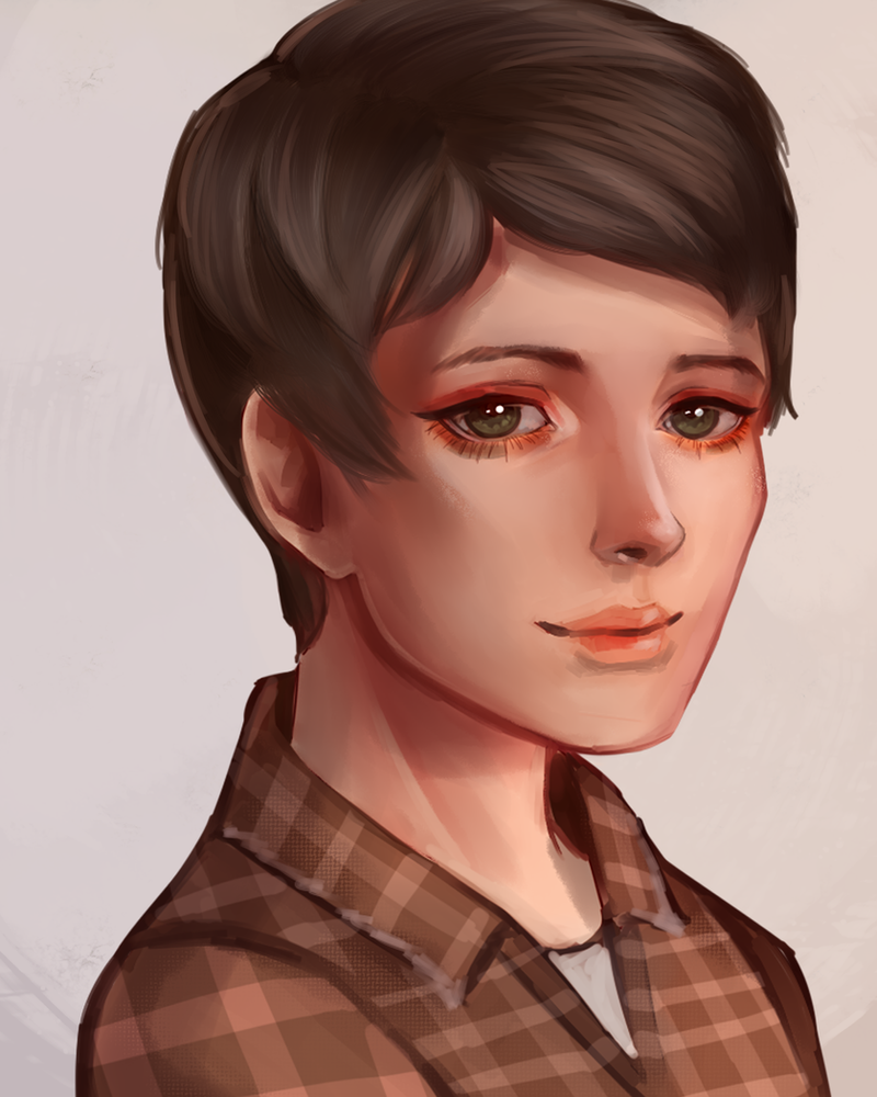 Fallout 4 - Curie by Rainescence