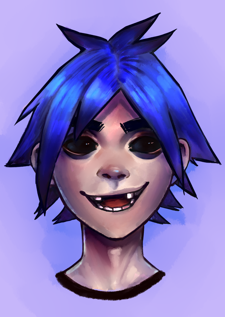 2-d Phase 1 by Rainescence