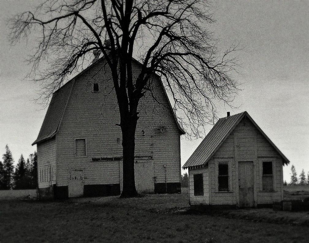 Place of dark secrets... by wolfcreek50