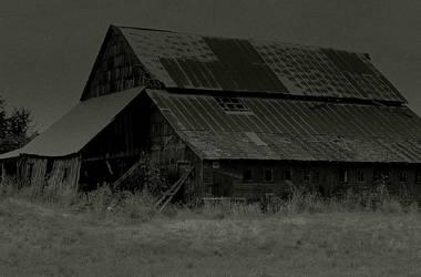 A dark monument... by wolfcreek50