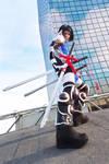 Katekyo Hitman Reborn - Genkshi by l-vi-vi-l