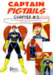 Captain Pigtails