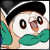 rowlet | f2u icon | pokemon s/m by qreymilk