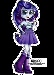 Rarity :Equestria Girls: