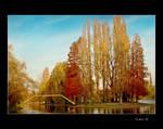 Park I.O.R by elthudor