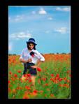 Flower Power by elthudor