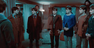 Seven Potters